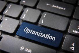 אופטימיזציה לקוד האתר