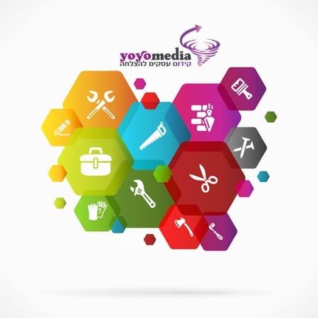 כלים לשיווק באינטרנט וקידום אתרים בגוגל