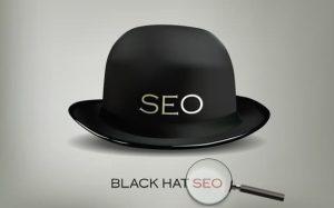 קידום אתרים אורגני כובע לבן או כובע שחור