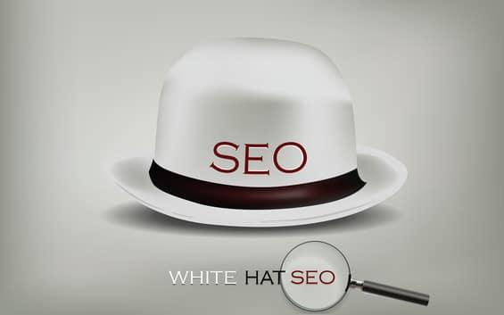 קידום אתרים אורגני כובע לבן