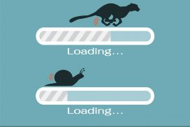 השפעת מהירות האתר על הדירוג בגוגל
