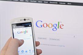 עדכון גוגל לנראות וכמות תוצאות אדוורדס