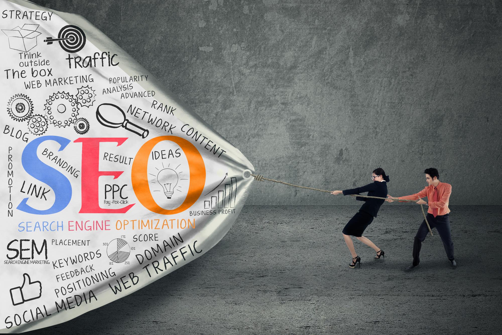 איך מודדים הצלחה של קידום אתרים
