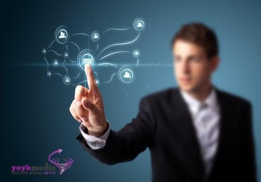 כפתורי שיתוף ברשתות החברתיות
