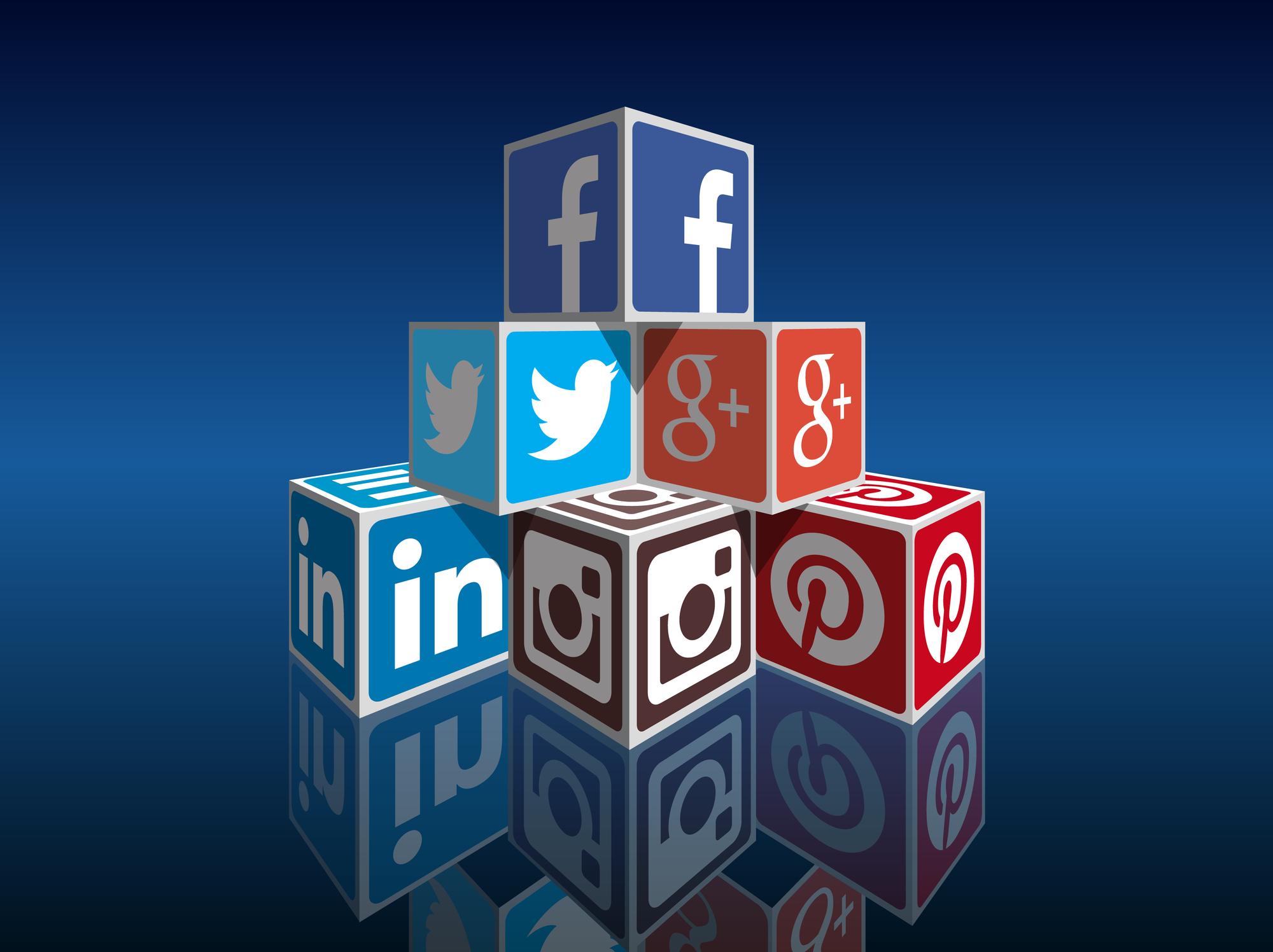היכן למקם את כפתורי השיתוף ברשתות החברתיות ובאיזה להשתמש