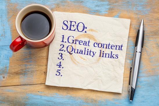 פרמטרים משמעותיים המשפיעים על האופן שבו גוגל תופש את איכות התוכן באתר שלכם