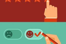 איך משפיעות ביקורות ברשת על תהליך קבלת ההחלטה של הלקוח