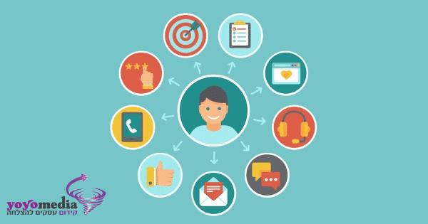דרוש מנהל פרויקטים ותיקי לקוחות