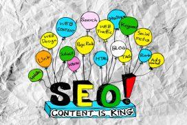 שילוב קידום אתרים בגוגל עם פרסום ברשתות החברתיות