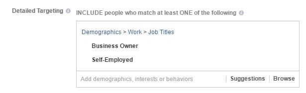 פרסום לבעלי עסקים בפייסבוק