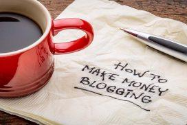 איך לעשות כסף מבלוג