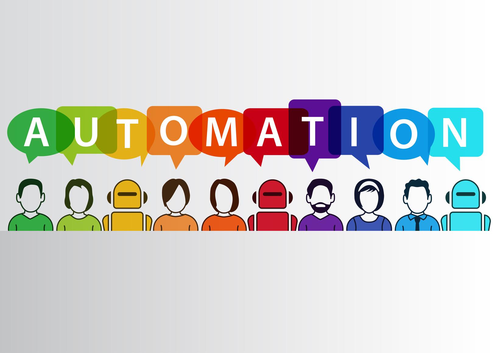 אוטומציית שיווק marketing automation